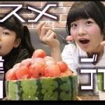 妹と韓国?コスメショッピング+ディナー新大久保ナイト【のえのん番組】