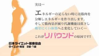 ダイエット|日本ダイエット健康協会:ダイエット検定