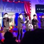スキンケア-The Greatest Showman Medley/YEAR LIVE
