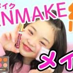 【メイク】CANMAKE縛り!