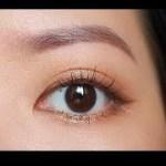 ナチュラルブラウンアイメイク !! 美しいアイメイクの仕方 ♥ 美しいアイメイクチュートリアル編集 ♥2019♥ [ Eye Makeup Tutorial ] ♥ #21