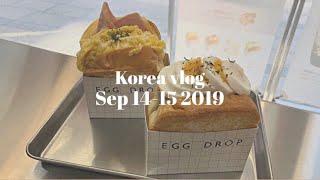 【vlog】🇰🇷釜山旅行、コスメ、ご飯、王道コース