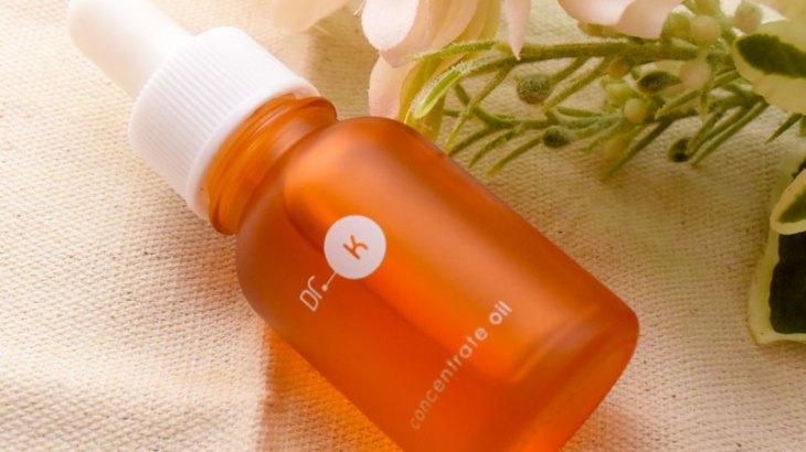 アトピー肌や乾燥肌トラブルを保湿でしっとり肌へ… ドクターケイのコンセントレートオイル