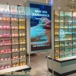 LUSH(ラッシュ)新宿店の極上スパエリアの魅力とは? 体験ツアーレポート