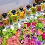 待望のフレグランス!人生を旅する女性へ「ヴィトンの香水」コレクション