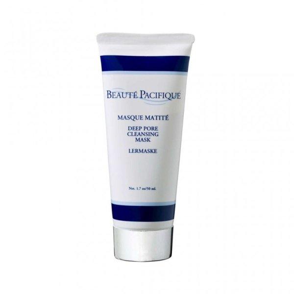 Beauté Pacifique - Producten - Deep Pore Cleansing Mask