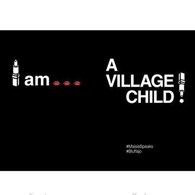 I am Village Girl