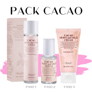 Pack cacao 2