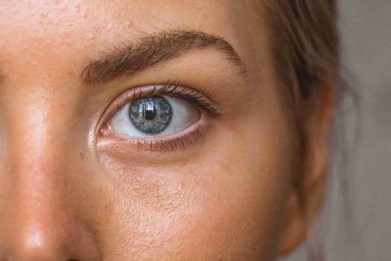 Parches Contorno de Ojos