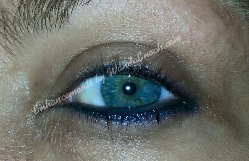 Permanent Makeup Lip Tattoo Eyeliner Tattoo Microblade