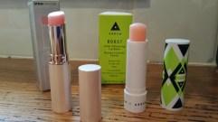 Part 3: IPKN Twinkle Lip and Arrow Boost Lip Balm