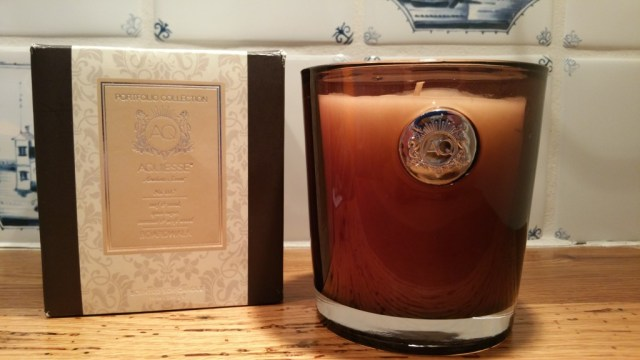 Acquiesse Boardwalk Candle