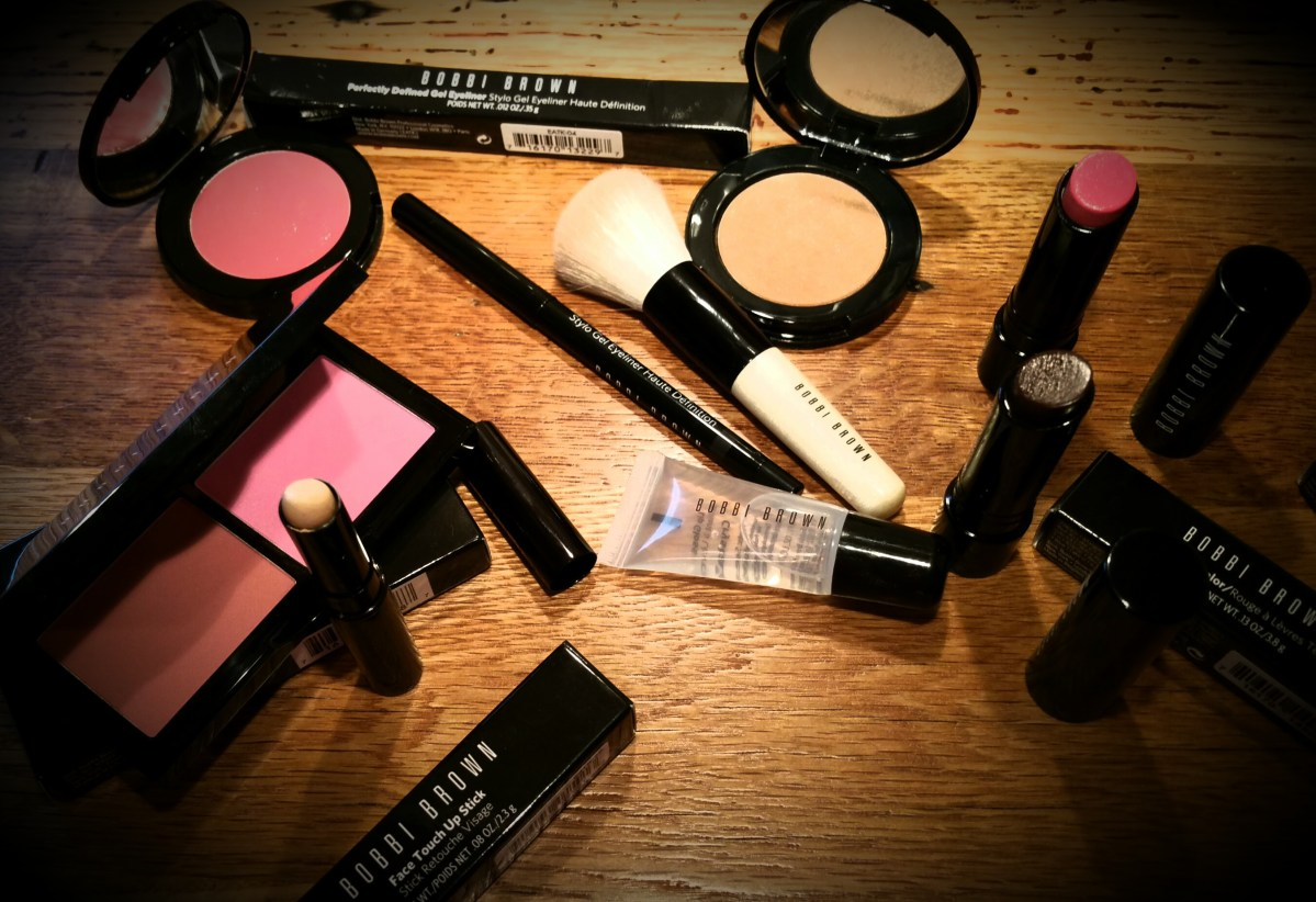 Bobbi Brown Cosmetics – Face Touch Up Stick (Cool Beige ...