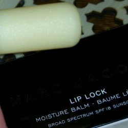 Marc Jacobs Beauty Lip Lock Moisture Balm