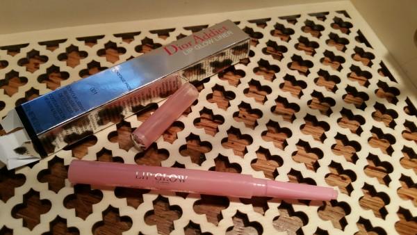 Dior Addict Lip Glow Liner