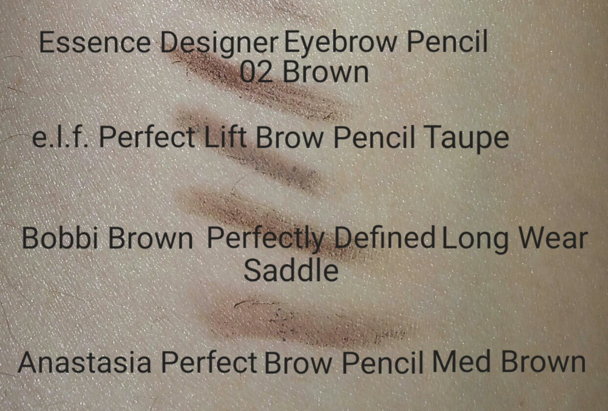 Lock On Liner And Brow Cream by e.l.f. #9