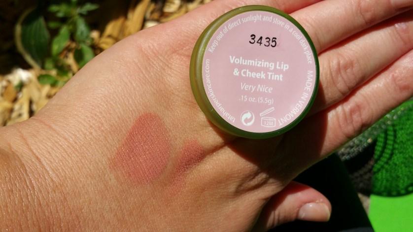Tata Harper Volumizing Lip & Cheek Tint in Very Nice
