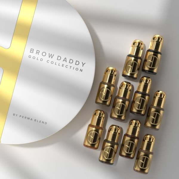 Brow Daddy Pigment