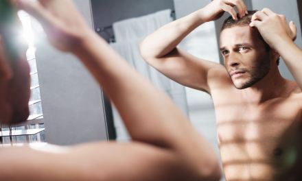 Queda de cabelo: Veja as possíveis causas e como tratar