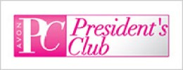 Avon Presidents Club 2018
