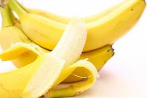 塩分を摂り過ぎてしまった時に有効な飲み物が「バナナジュース」