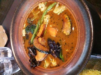 お酒が好きな人にとってありがたい食品は、「カレースープ」なんです。