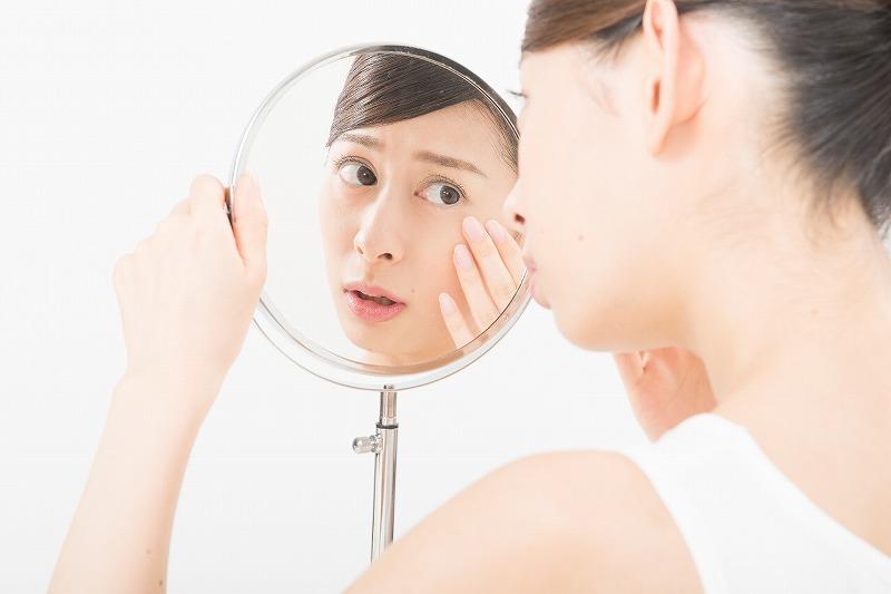 かゆい乾燥肌の改善対策は薬だけじゃない!治す方法は食事にある!?