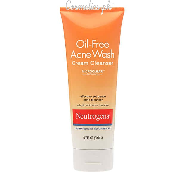Face Fresh Cream Acne