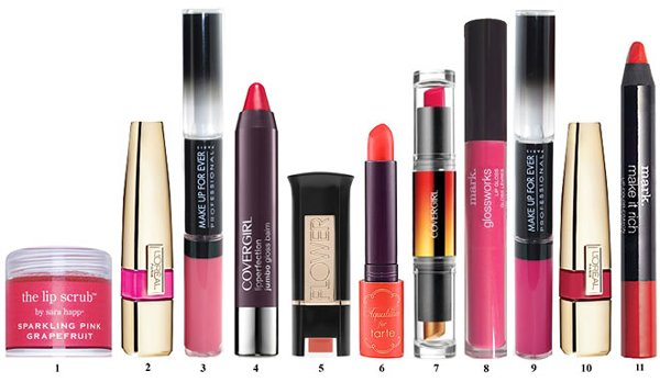10 Best Makeup Brands In Pakistan-Covergirl