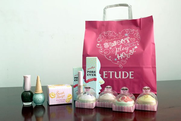 10 Best Makeup Brands In Pakistan-Etude