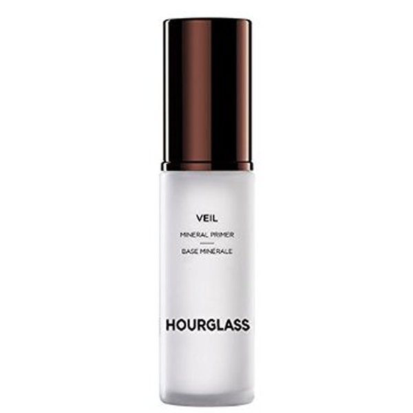 Top 10 Best Makeup Primer For Oily Skin-Hourglass Cosmetics Veil Mineral Primer