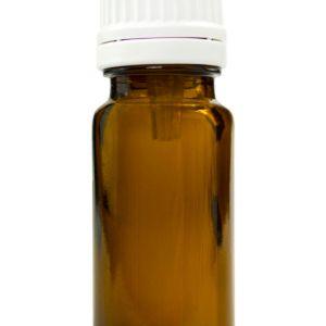 Nutmeg Essential Oil - 10ml Unlabelled