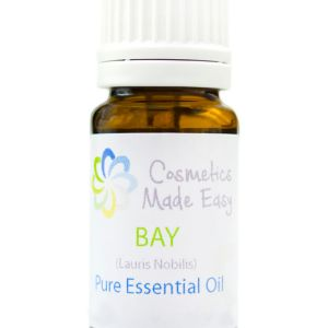 Bay Laurel (Lauris Nobilis) Essential Oil