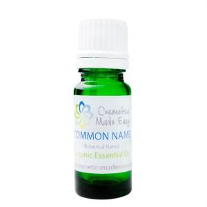 Organic Clary Sage (Salvia Sclarea) Essential Oil