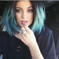 Kylie Jenner's Infamous Lipstick!