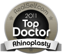Top Rhinoplasty Doctor 2011
