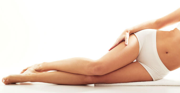 Get Rid of Unwanted Hair with Laser Hair Removal