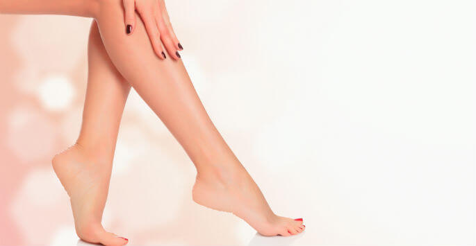 The Benefits of Sclerotherapy for Leg Veins