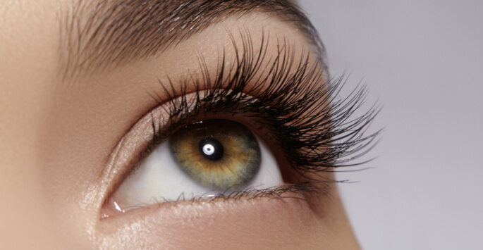 A Prescription for Longer, Fuller Lashes