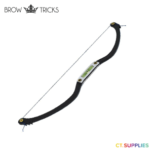 Brow Tricks Brow Mapping Bow With Level PMU UK