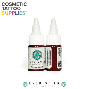 Divine Mauve Ever After Cosmetic Tattoo Supplies