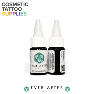Enchanted Onyx Ever After Cosmetic Tattoo Supplies