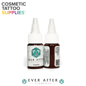 Karma Ever After Cosmetic Tattoo Supplies