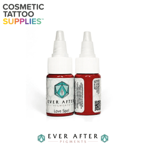 LoveSpell Ever After Cosmetic Tattoo Supplies