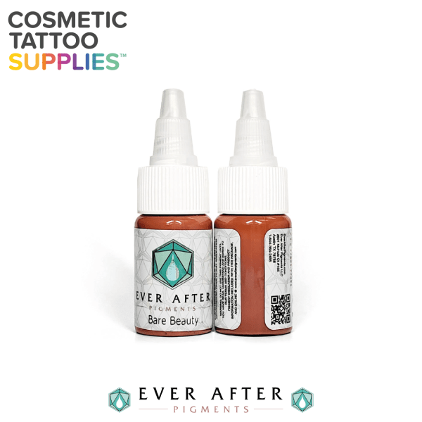 Bare Beauty Ever After Cosmetic Tattoo Supplies