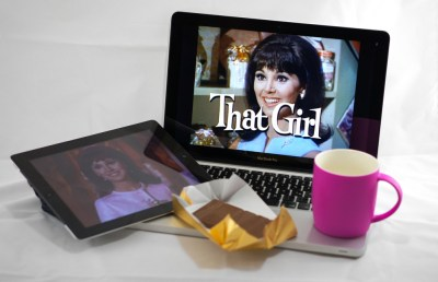 That Girl 1966 Marlo Thomas