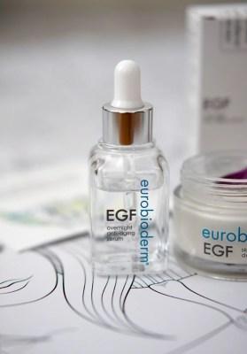 Eurobioderm Overnight Anti-Aging Serum