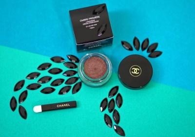 Chanel Ombre Premiere Cream Eyeshadow 814