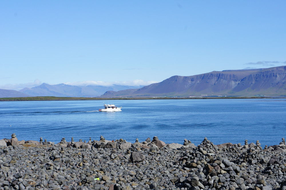 Iceland Reykjavik Исландия Рейкьявик