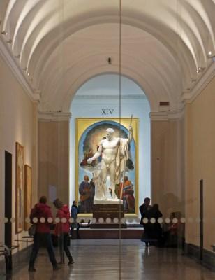 Pinacoteca Brera Milan Milano Милан
